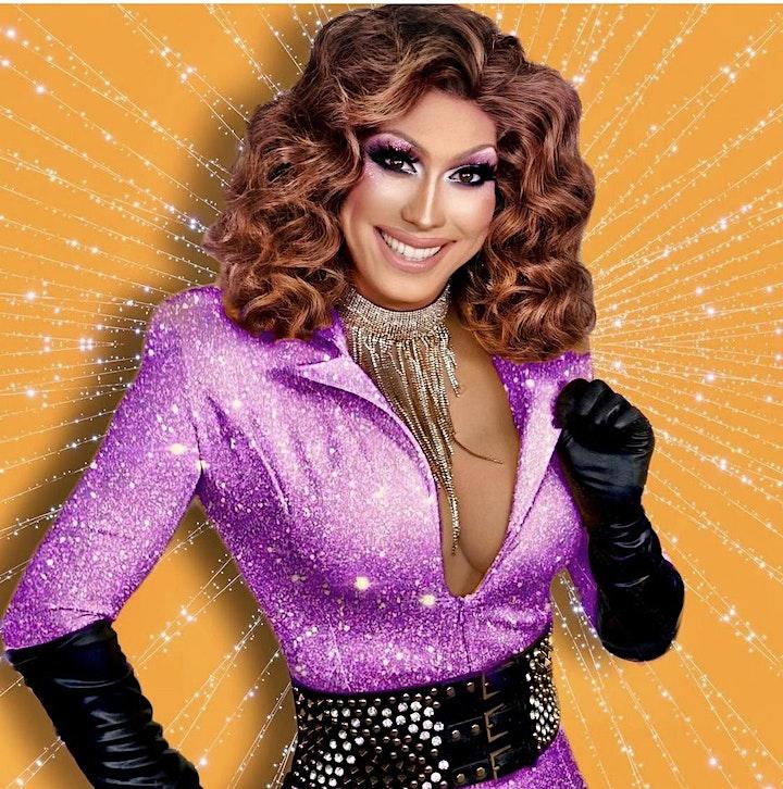 Wild  Diva's Drag Brunch image