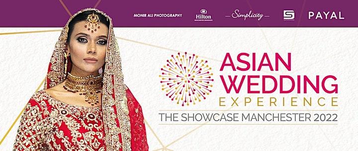 AWE Asian Wedding Showcase image