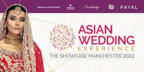 AWE Asian Wedding Showcase tickets