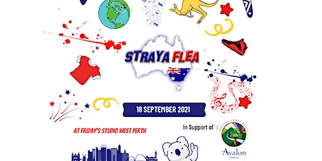 Straya Flea tickets