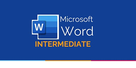 Word Intermediate tickets