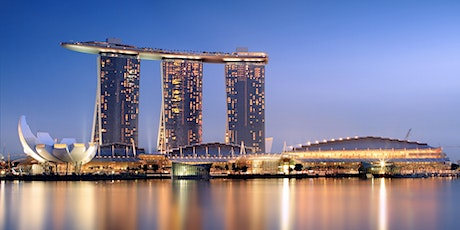Singapore Financial Wellness Clinic: Save, Invest & Protect Wealth (Zoom) tickets