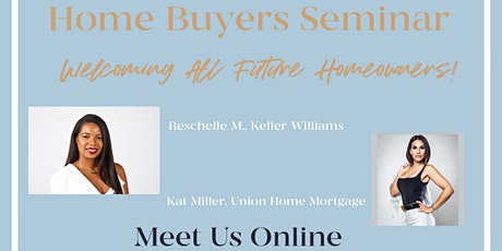 Home Buyers Seminar - Greater Cincinnati Area tickets