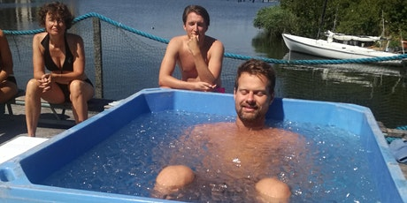 Wim Hof Method ~ Fundamentals Workshop (Middag) tickets