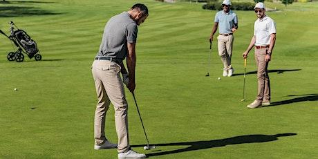 Freedom House (PORT Program) Benefit Golf Tournament tickets