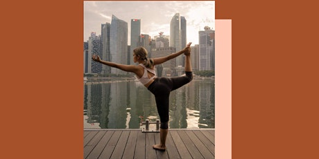 Vinyasa Yoga Afternoon Flow tickets