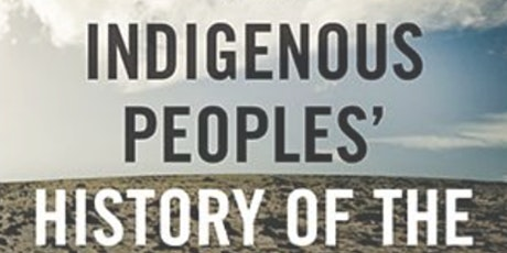 Book club: An Indigenous Peoples' History of the United States tickets