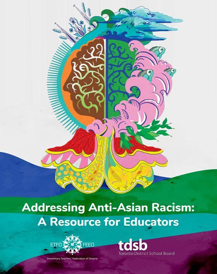 Through the Looking Glass of Anti-Asian Racism - Lesson Plans image