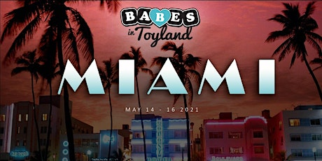 Babes in Toyland - Miami tickets