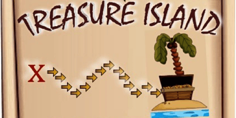 Special Needs 2021 VBS-  TREASURE ISLAND! (Vacation Bible School) tickets