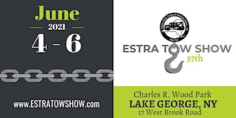 37th ESTRA Tow Show tickets