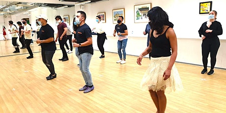 June Salsa Studio Classes with Cali Swing on Wednesdays & Fridays! tickets