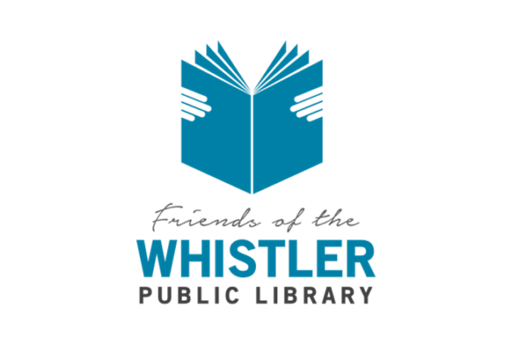 Friends of the Whistler Library Virtual Used Book Sale image