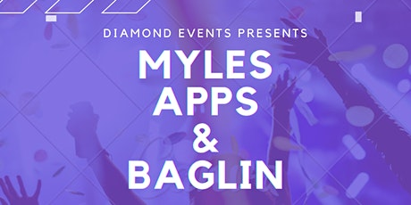Diamond Events tickets