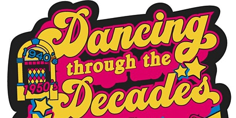 The Dance Bag Recital 2021 - Dancing Thru The Decades tickets