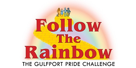 Follow the Rainbow Scavenger Hunt tickets