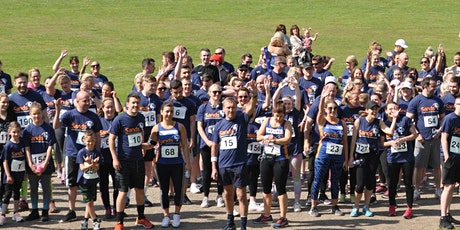 Copy of Falkirk 5k Fun Run in aid of SANDS (Stillbirth and Neonatal Deaths tickets