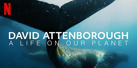 SDG Action Alliance Film A Life on Our Planet tickets