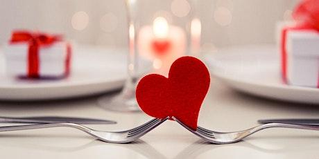 Taste the Love (Valentines Dinner and Fundraiser) tickets