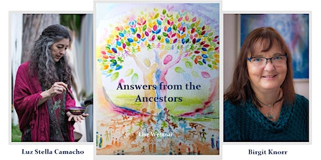 Answers from the Ancestors tickets