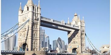 The River Thames in London Part I: Greenwich to Blackfriars tickets