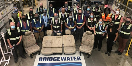 Bridgewater Interiors  –  Warren Job Interviews - Spring 2021 tickets
