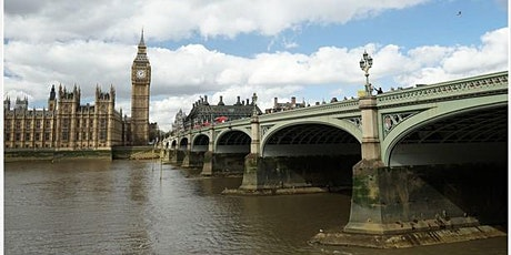 The River Thames in London Part II: Blackfriars to Chelsea tickets