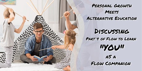 Personal Growth Meets Alternative Education tickets
