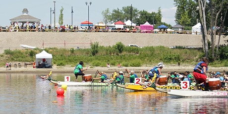 Springfield Dragon Boat Festival 2021 tickets
