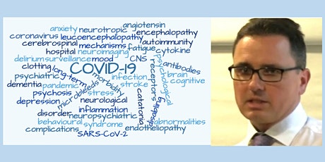 Neurological and neuropsychiatric complications of COVID-19 biglietti