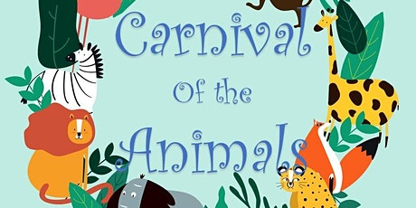 Saint-Saëns 'Carnival of the Animals' - Incarnation Radio Hour tickets