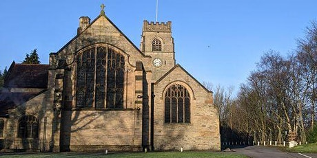 St Michael's Church 5.30 Family Service tickets