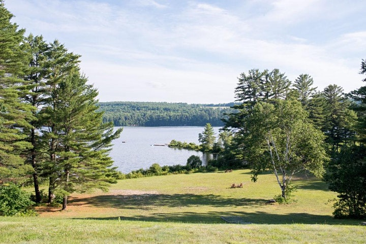 Rustic Overtones at Bear Mountain Inn + Barn (new ticket release) image