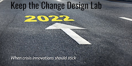 Keep the Change - An EnvisionEdPlus & Ohio STEM Learning Network Design Lab tickets