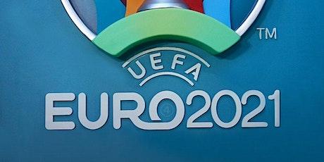 Euros 2021 - ENGLAND v Croatia tickets