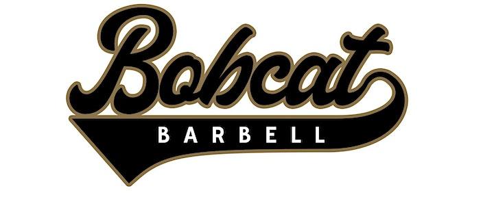 Bobcat Barbell National Qualifier & Open image