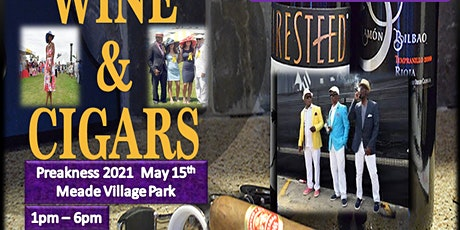 Preakness Adult Affair 2021 tickets
