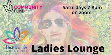 Ladies Lounge tickets