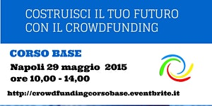 Cos'è il Crowdfunding e come realizzare un progetto...