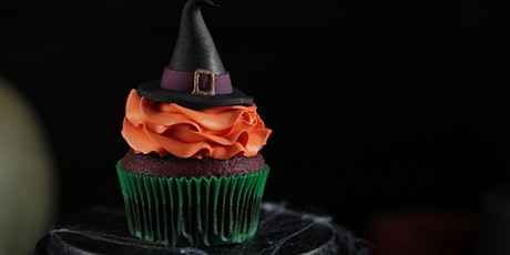 Family class : Wizard Cupcakes tickets