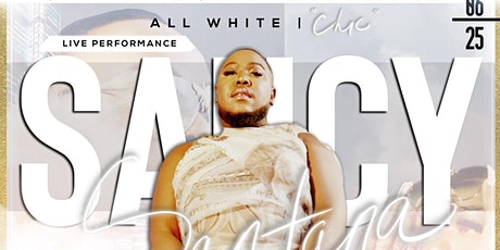 "Creme De la Creme ""CHIC"" ALL WHITE PARTY tickets"