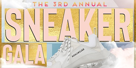 Creme De la Creme Sneaker Gala tickets