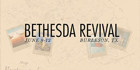 Bethesda Revival tickets