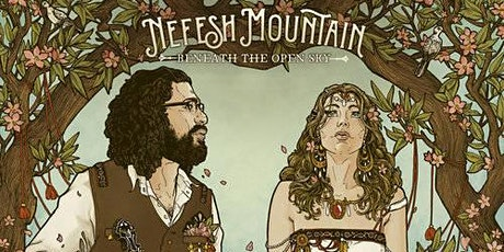 Nefesh Mountain Benefit Concert tickets