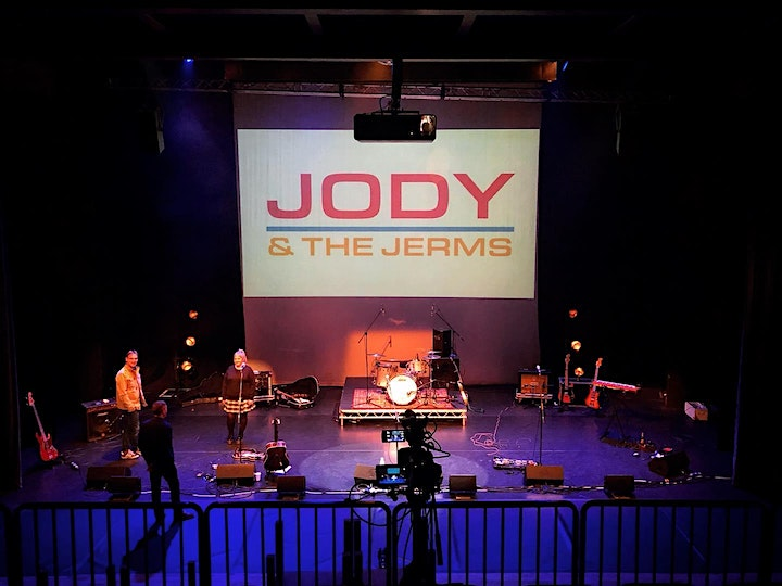 Jody and the Jerms image