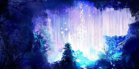 Creative Freedom Family Summer Art Adventures: Glow-in-the-Dark Forest! tickets