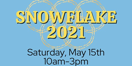 Snowflake 2021 tickets