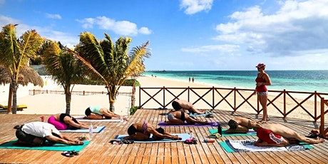 Casa Om Mexico Yoga Retreat tickets