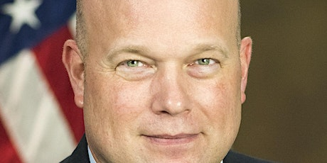 Conservative Keys to the Game-Matt Whitaker tickets