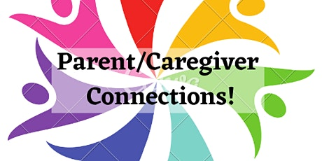 Cliff Gliders Presents: Monthly Parent/Caregiver Group Chats! tickets